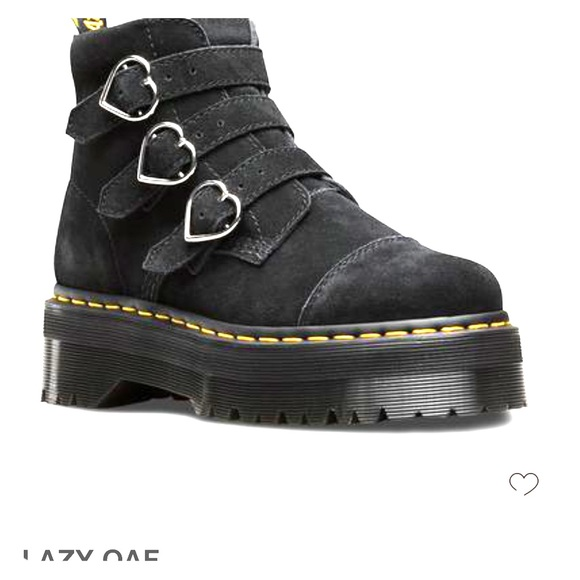 Lazy Oaf X Dr Martens   Creepers, Boots and Sandals   Dr